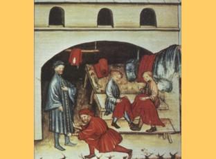 Männer mittelalter kopfbedeckungen Tempora Nostra